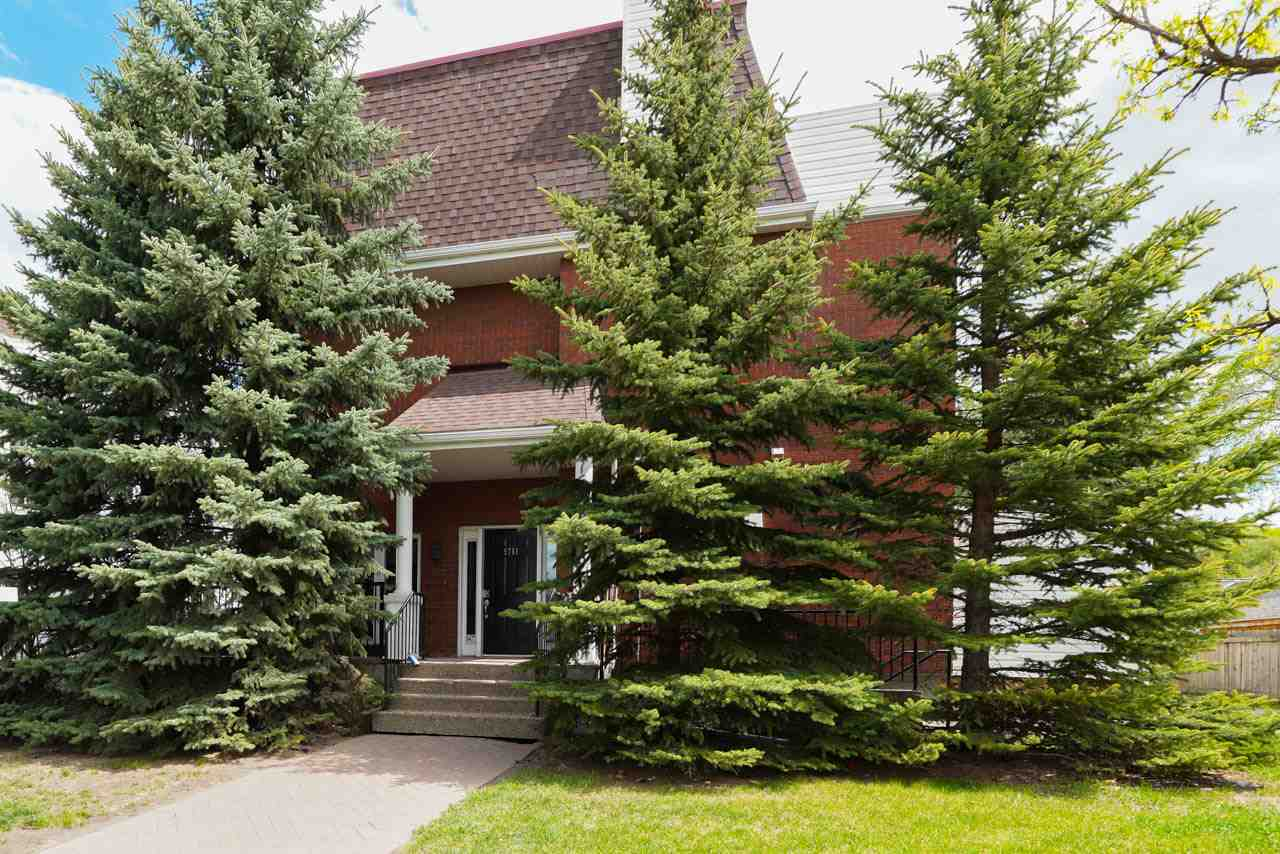 MLS® listing #E4145195 for sale located at 9761 93 Street