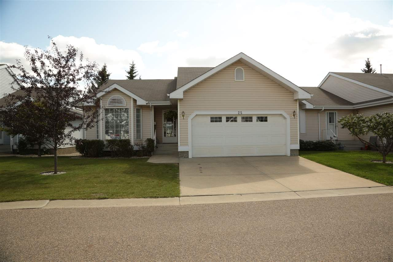 MLS® listing #E4145213 for sale located at 25 13217 155 Avenue