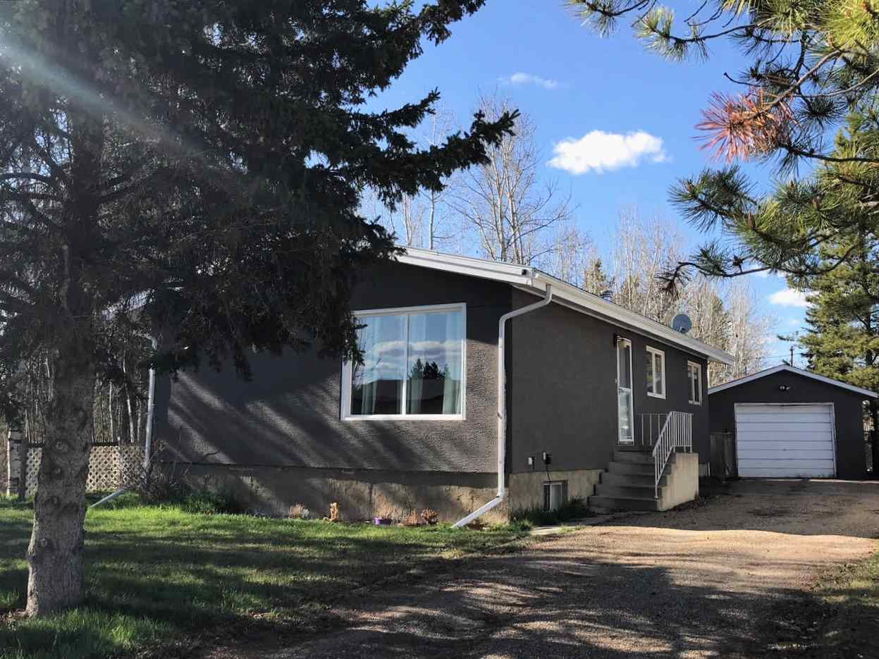 MLS® listing #E4145233 for sale located at 4718 52A Avenue