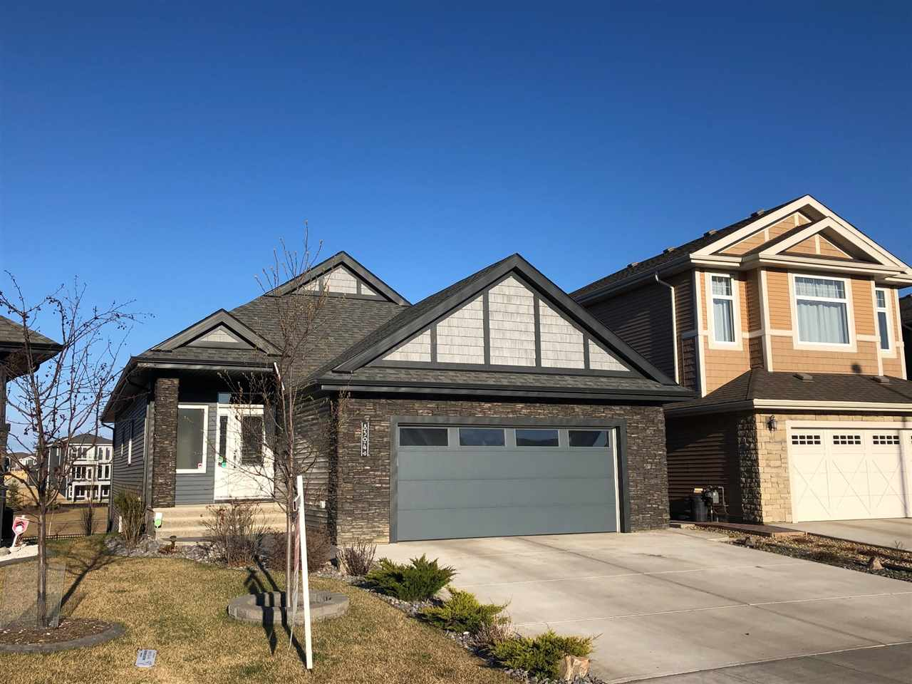 MLS® listing #E4145236 for sale located at 8504 218 Street