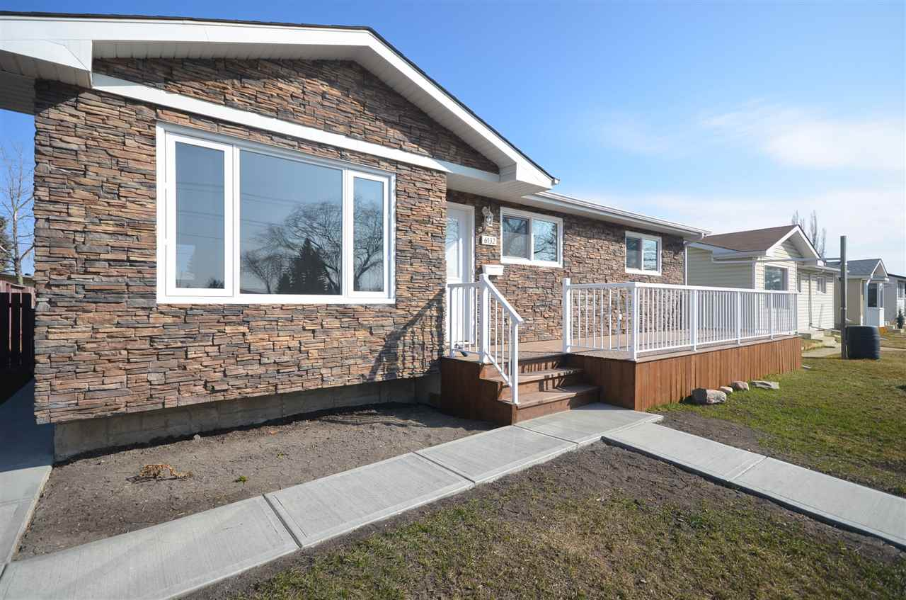 MLS® listing #E4145251 for sale located at 6132 137 Avenue