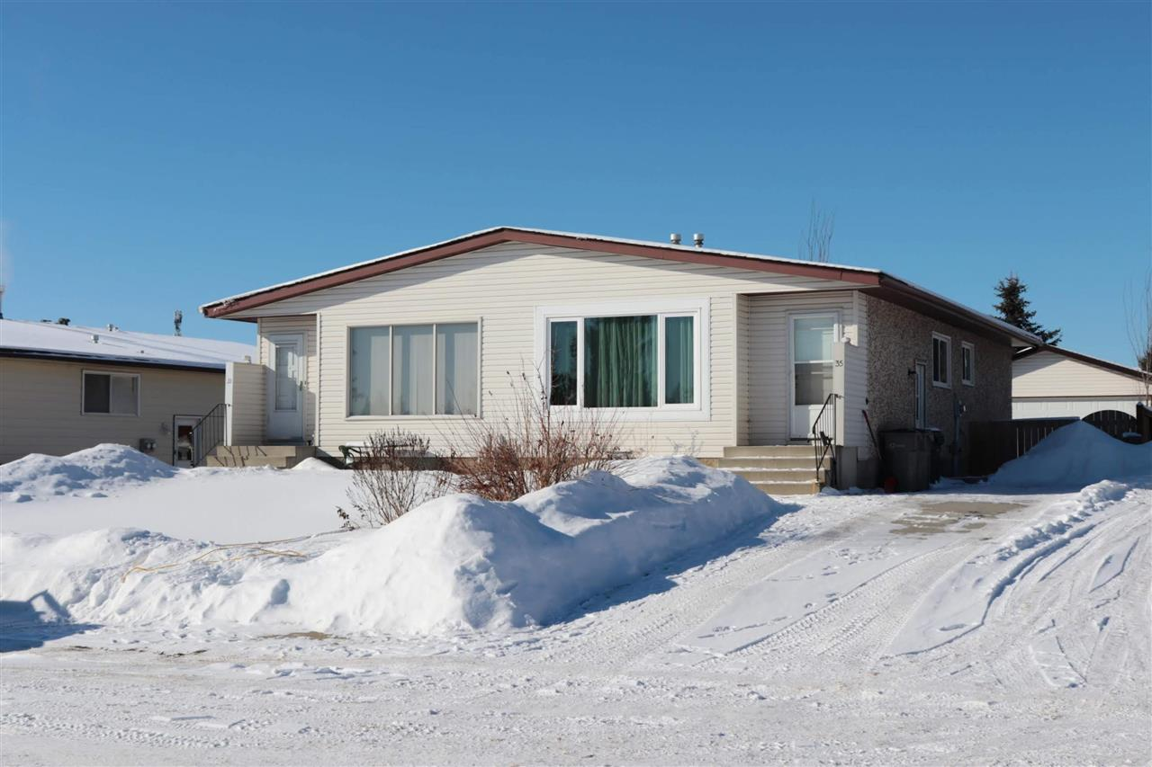 MLS® listing #E4145253 for sale located at 35 BROWN Street