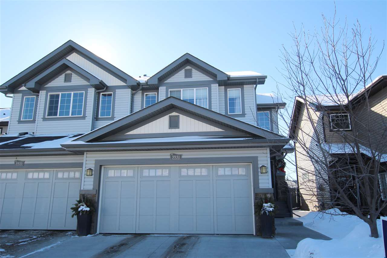 MLS® listing #E4145263 for sale located at 3931 GALLINGER Loop