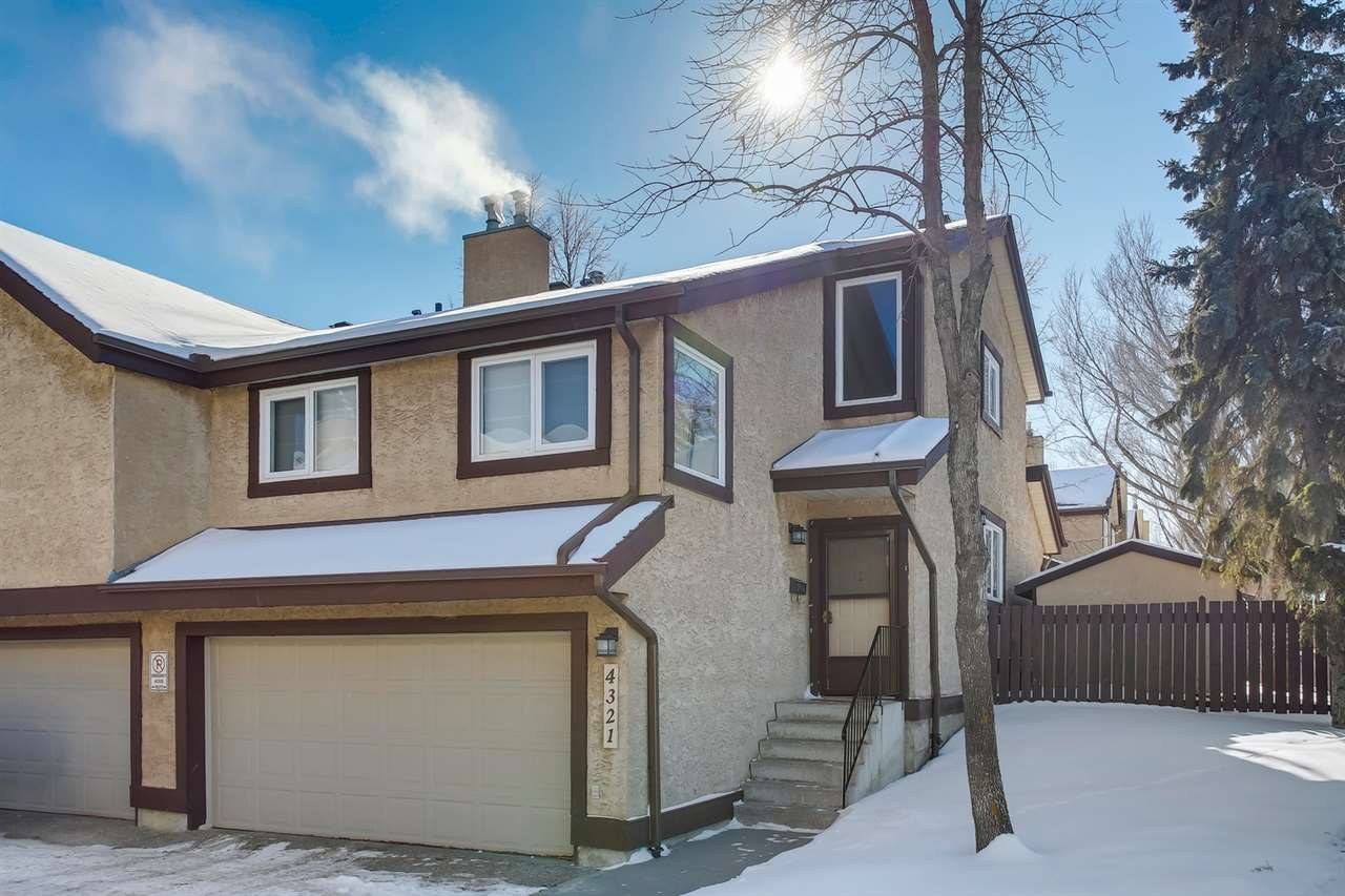 MLS® listing #E4145273 for sale located at 4321 RIVERBEND Road