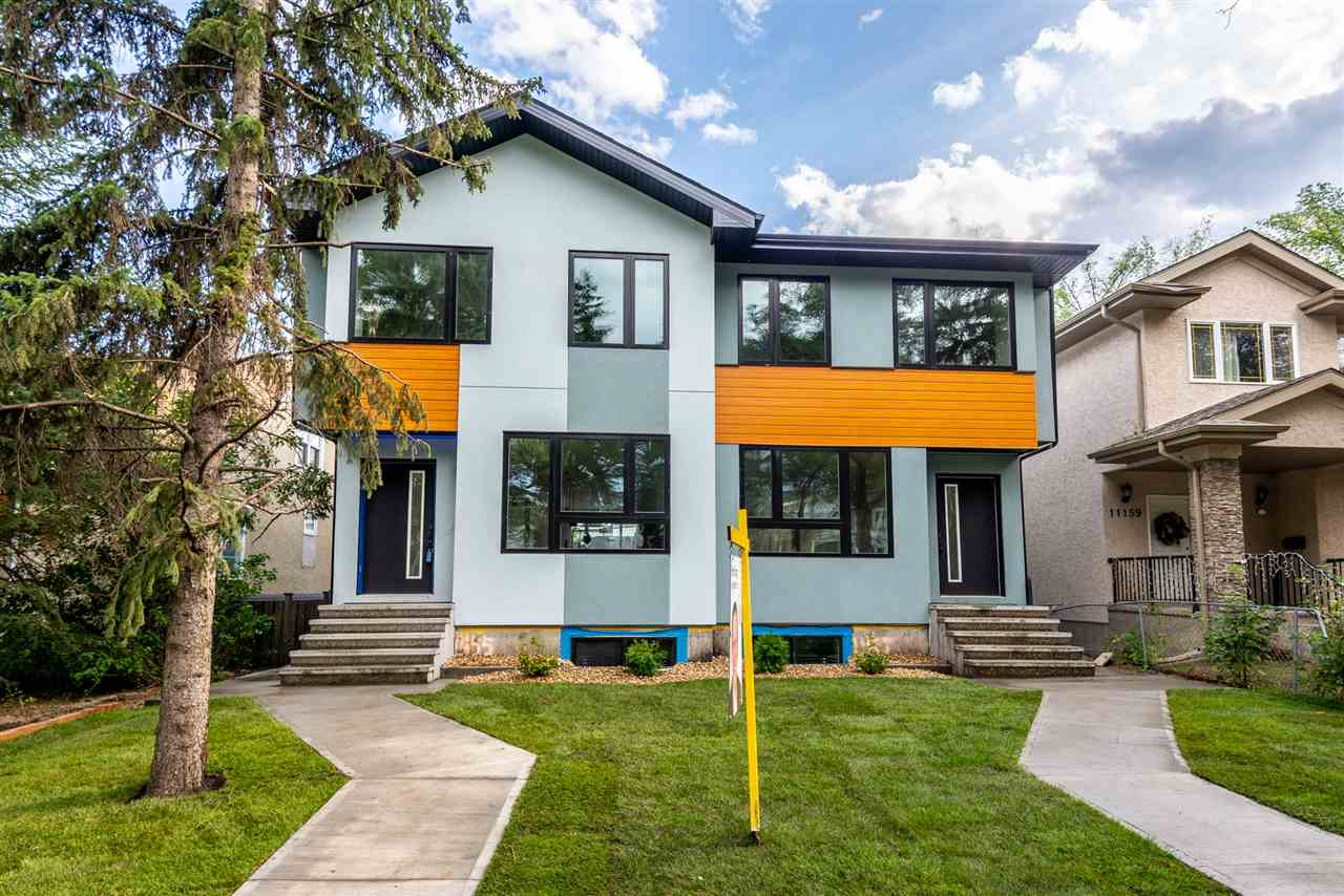 MLS® listing #E4145275 for sale located at 11155 77 Avenue