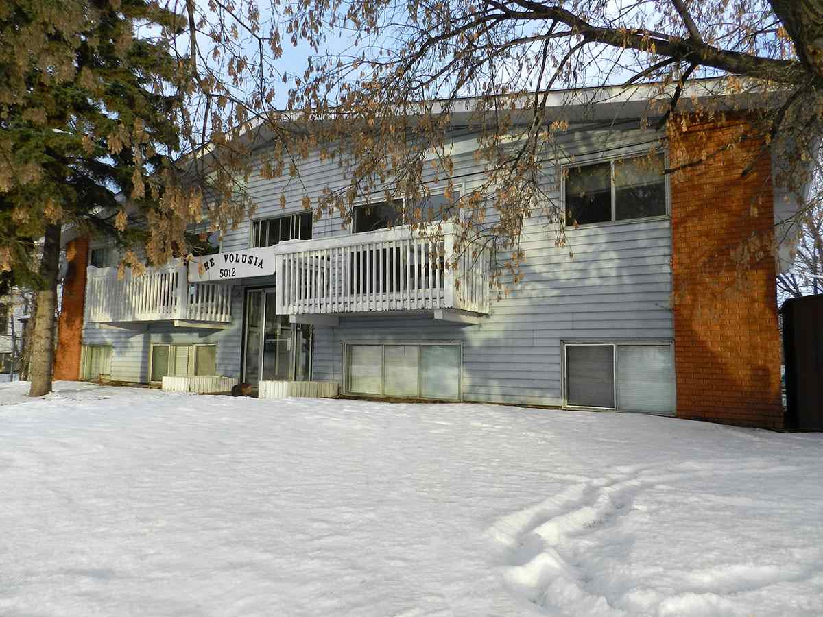 MLS® listing #E4145293 for sale located at 5012 118 Avenue