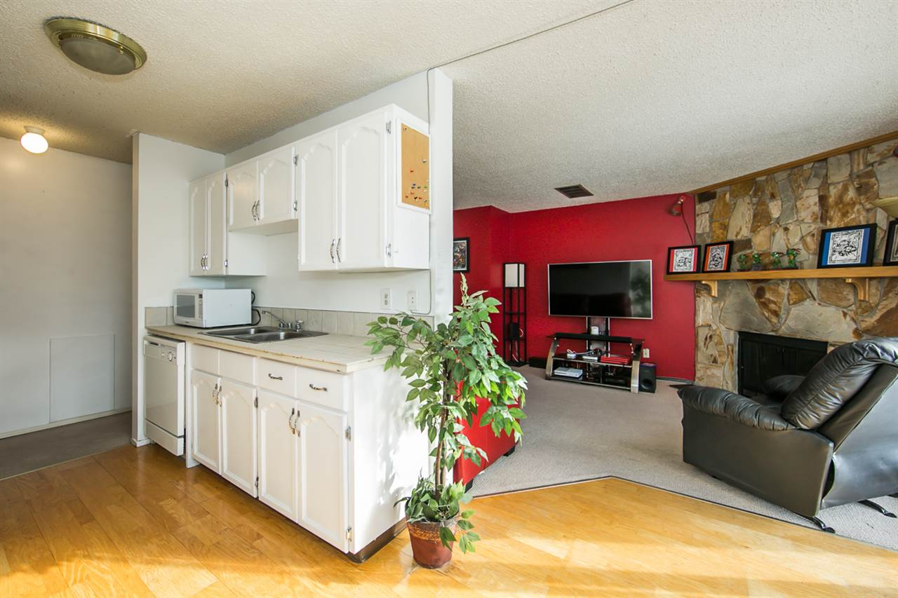 MLS® listing #E4145317 for sale located at 308 14004 26 Street