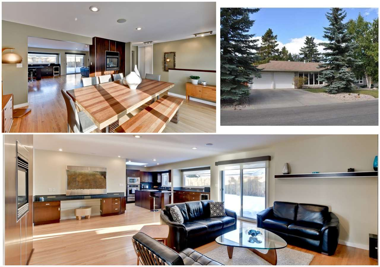 MLS® listing #E4145354 for sale located at 13908 47 Avenue
