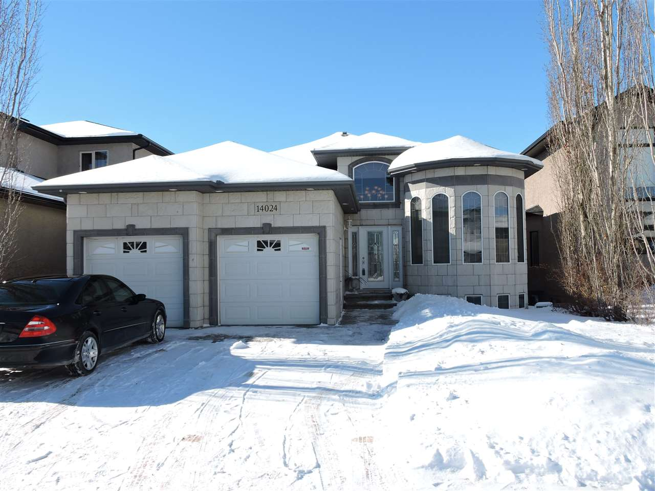 MLS® listing #E4145376 for sale located at 14024 134 Street