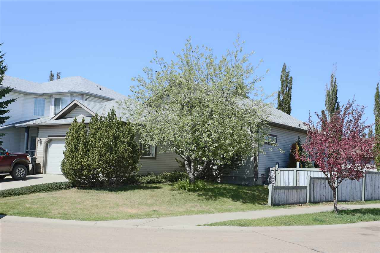 MLS® listing #E4145380 for sale located at 1 Linkside Close