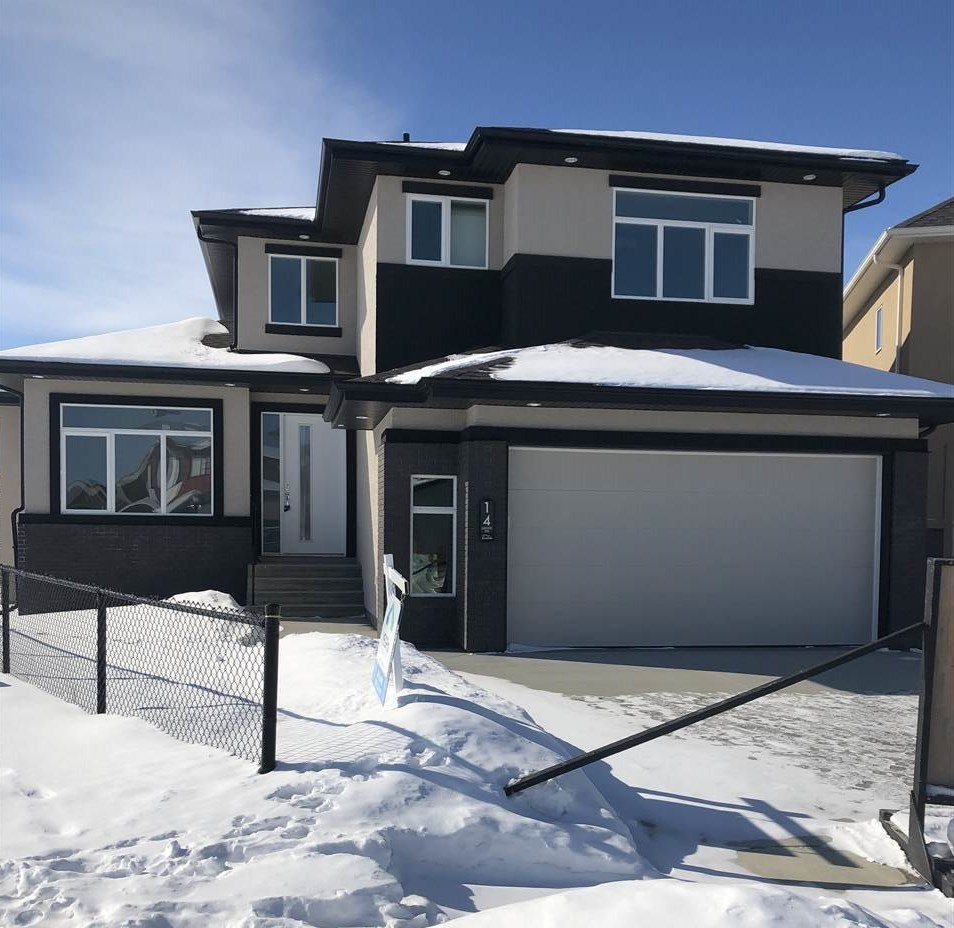MLS® listing #E4145390 for sale located at 14 Lakeshore Cove