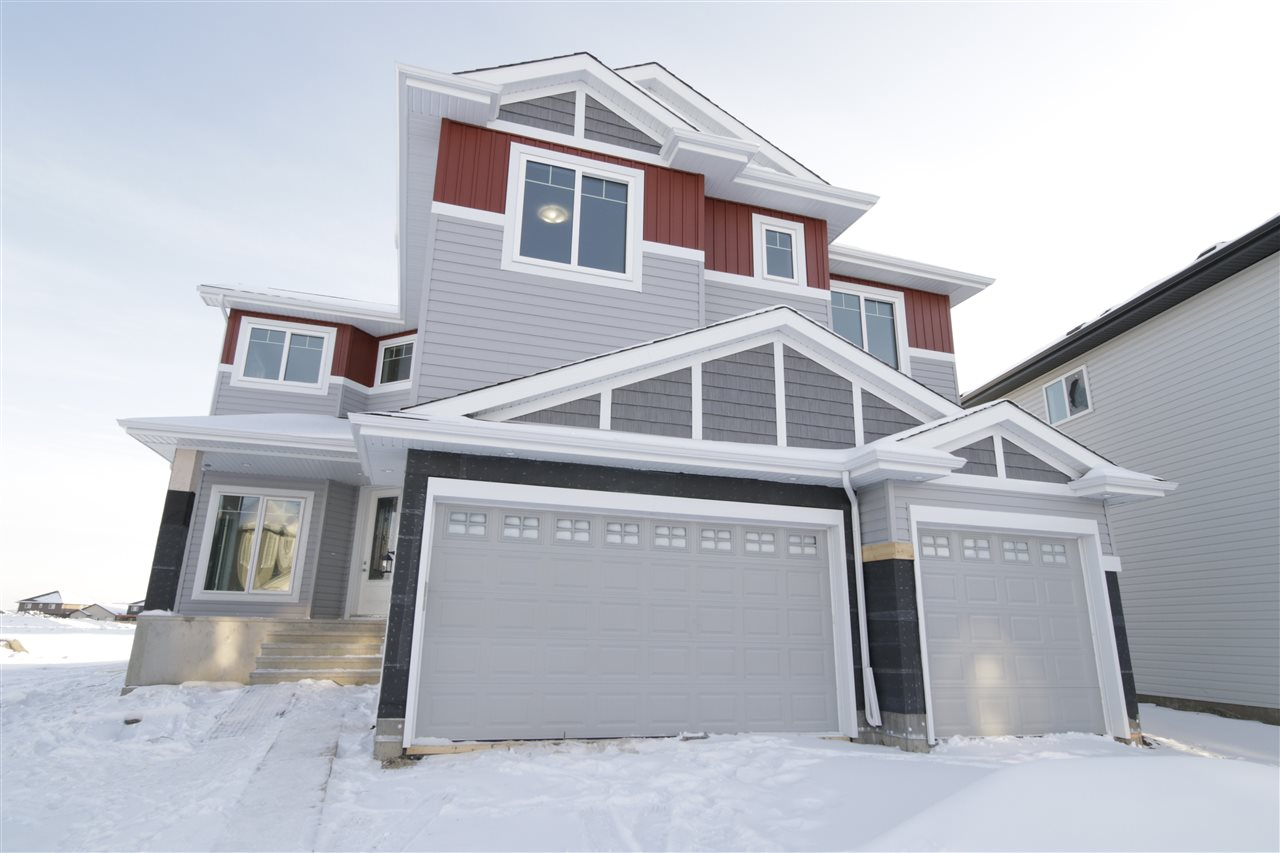 MLS® listing #E4145396 for sale located at 1127 152 Avenue