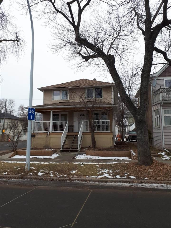 MLS® listing #E4145405 for sale located at 10740 92 Street