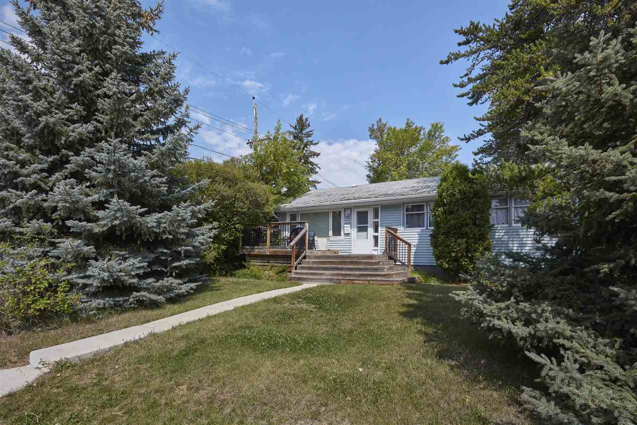 MLS® listing #E4145412 for sale located at 14716 106A Avenue