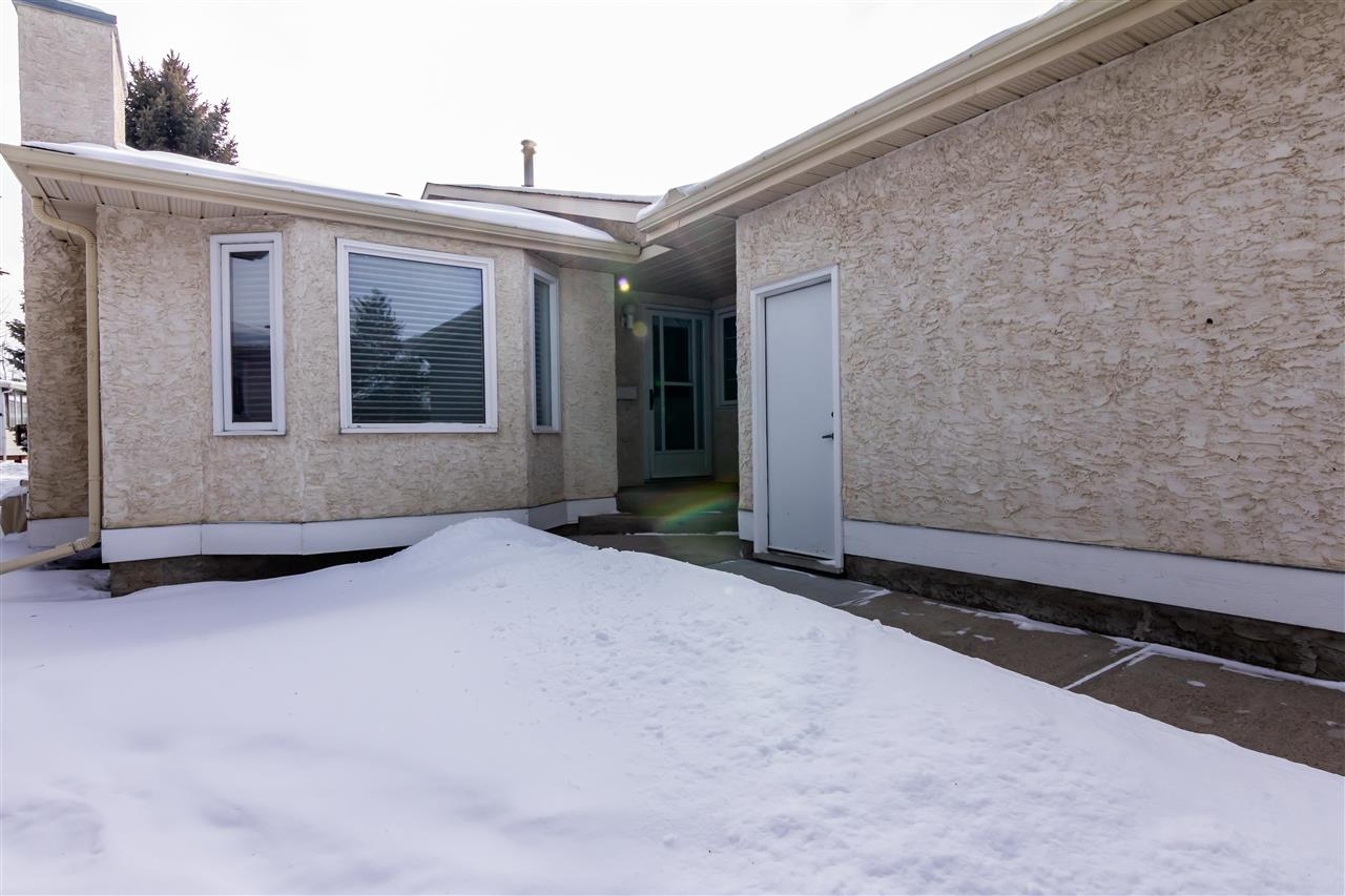 MLS® listing #E4145427 for sale located at 30 9375 172 Street NW