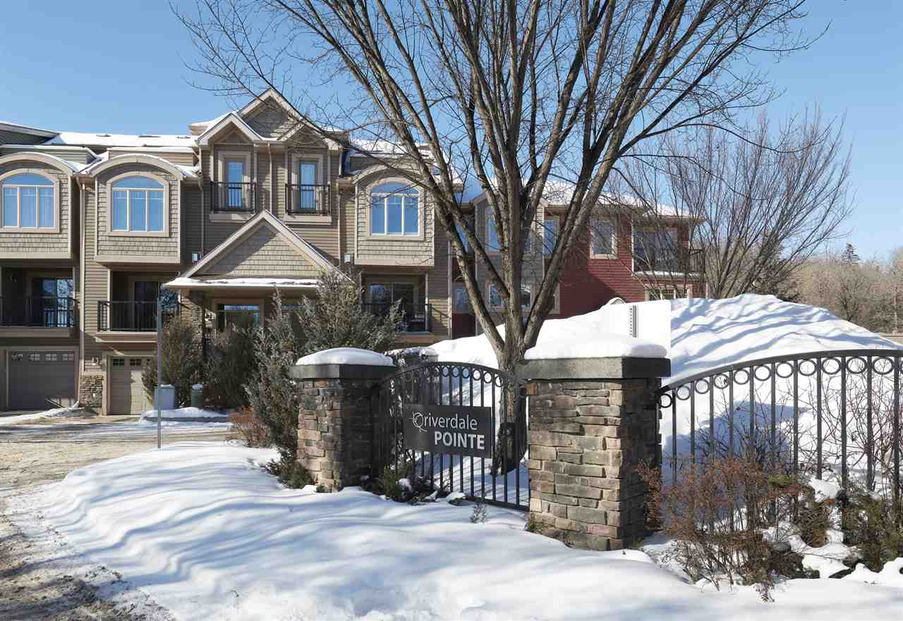 MLS® listing #E4145450 for sale located at 5 10240 90 Street