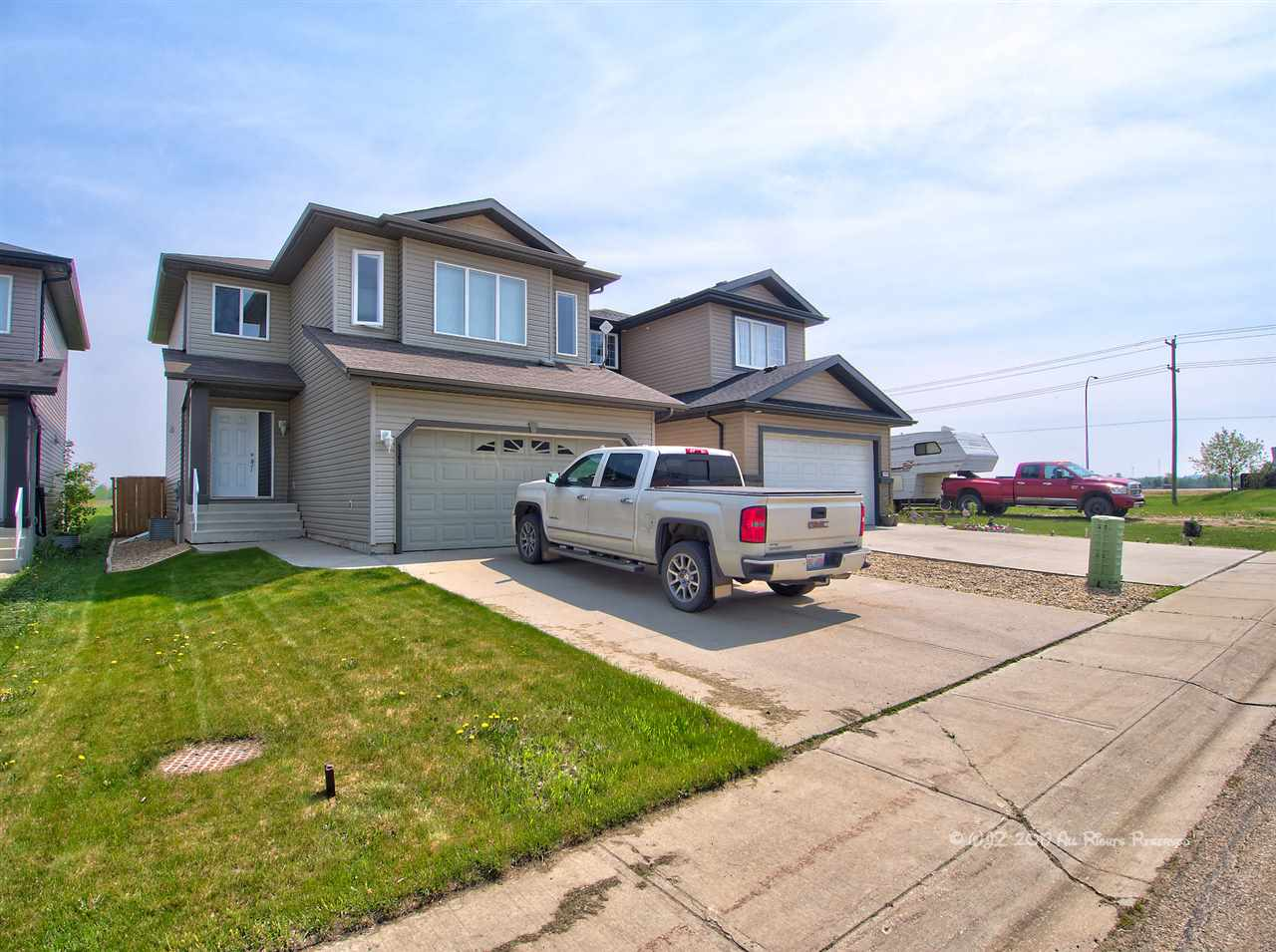 MLS® listing #E4145455 for sale located at 5205 45 Street