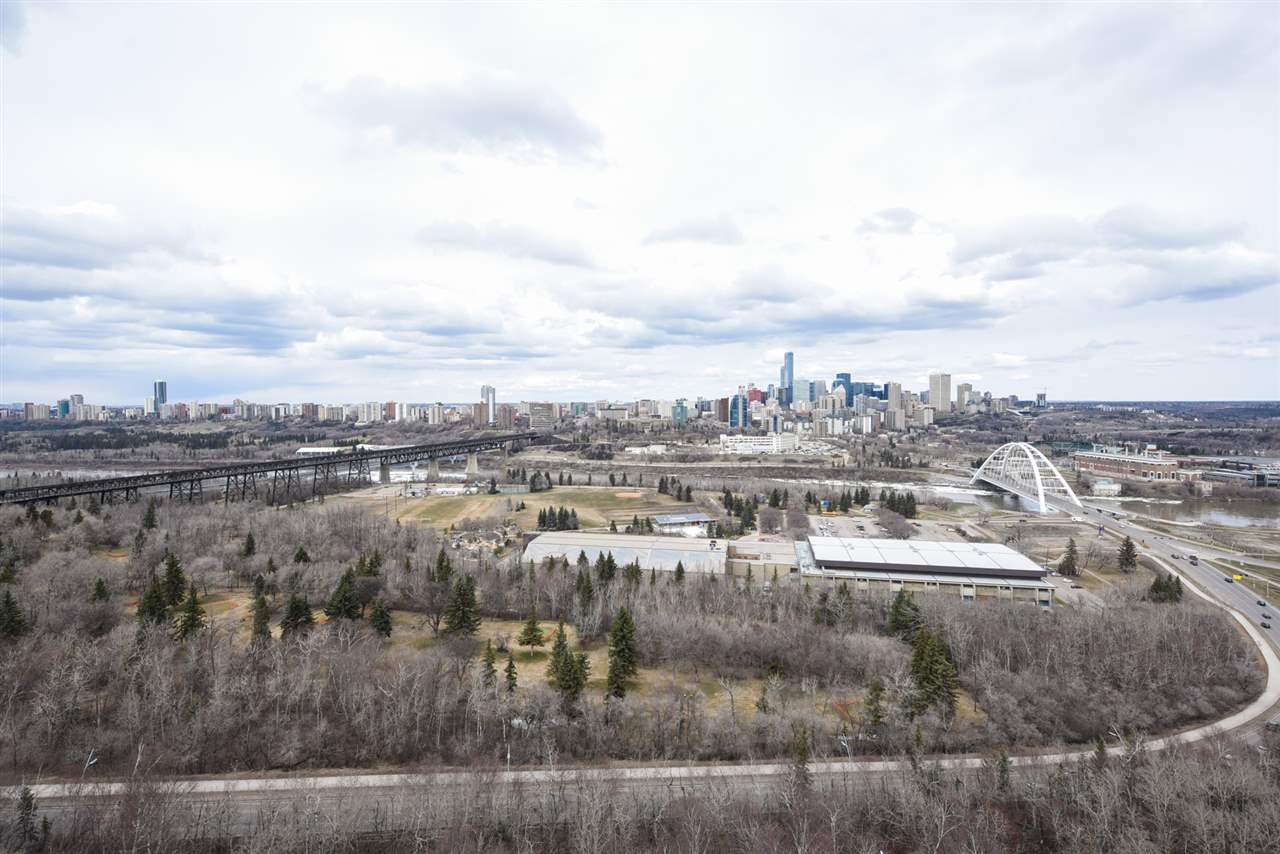 MLS® listing #E4145458 for sale located at 1702 10721 Saskatchewan Drive