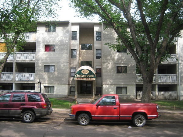 MLS® listing #E4145460 for sale located at 307 12915 65 Street