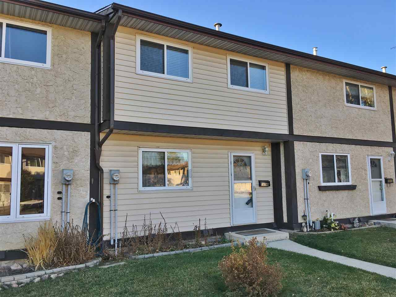 MLS® listing #E4145466 for sale located at 18144 93 Avenue