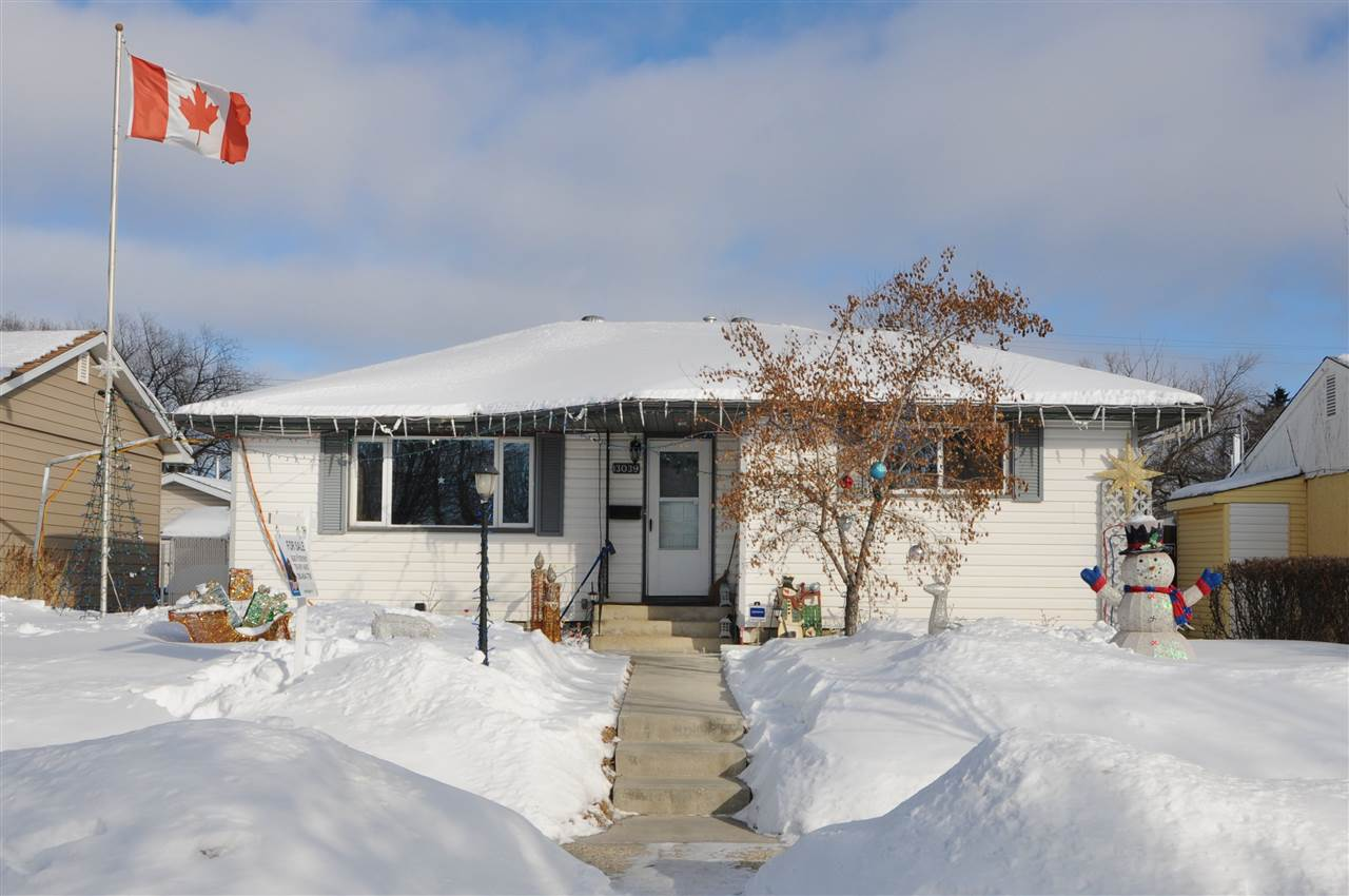 MLS® listing #E4145495 for sale located at 13039 125 Street
