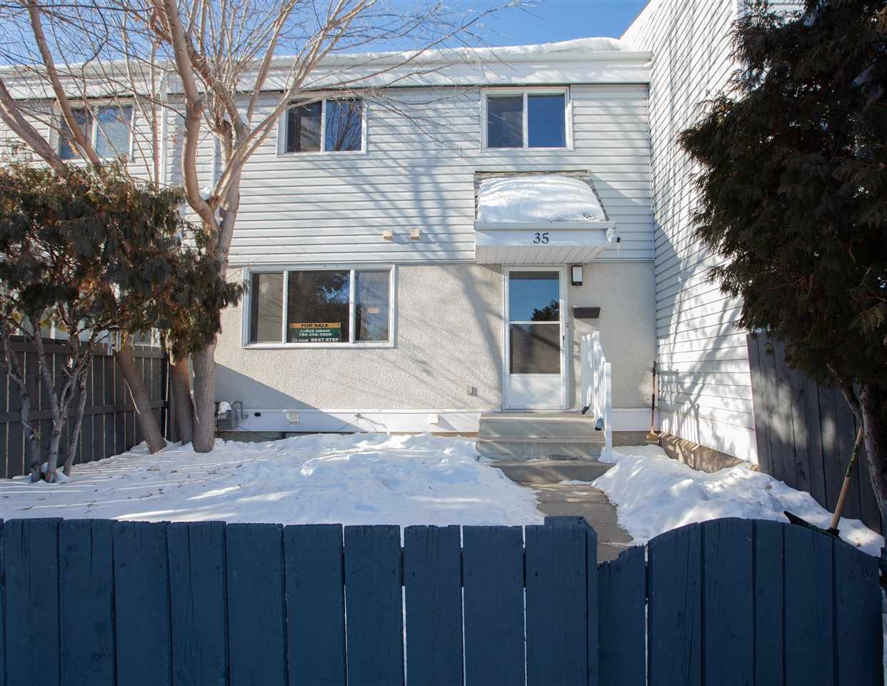 MLS® listing #E4145501 for sale located at 35 MCLEOD Place NW