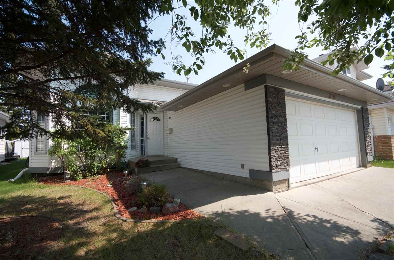 MLS® listing #E4145505 for sale located at 11320 171 Avenue