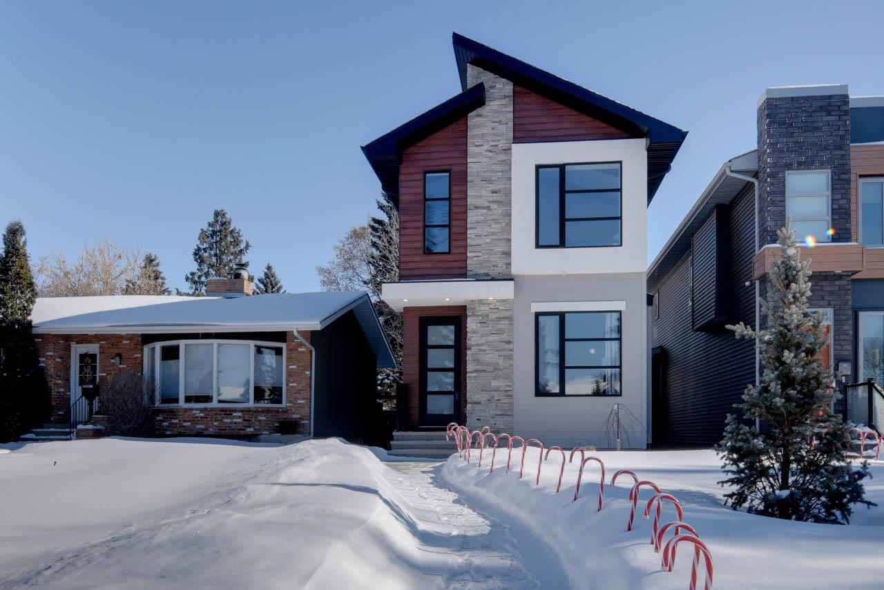 MLS® listing #E4145525 for sale located at 9513 148 Street