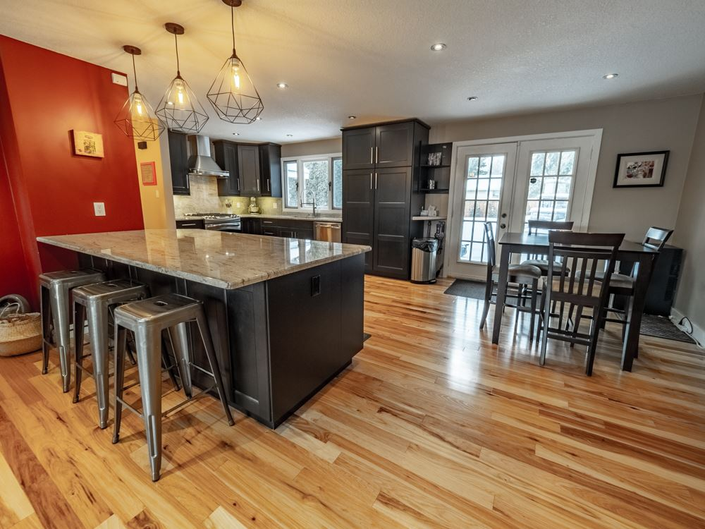 MLS® listing #E4145556 for sale located at 5419 143 Street