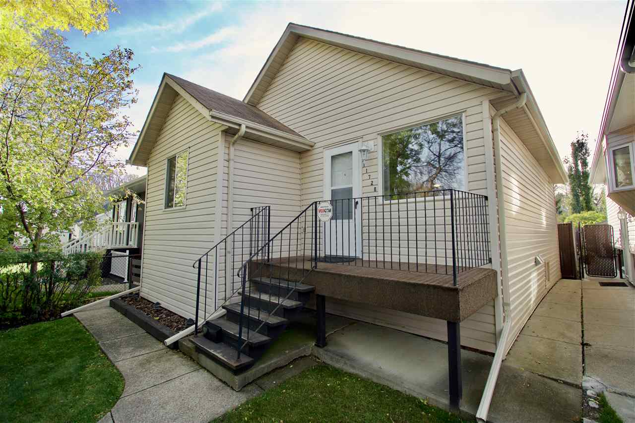 MLS® listing #E4145569 for sale located at 11728 86 Street