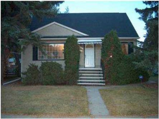 MLS® listing #E4145577 for sale located at 10813 139 Street
