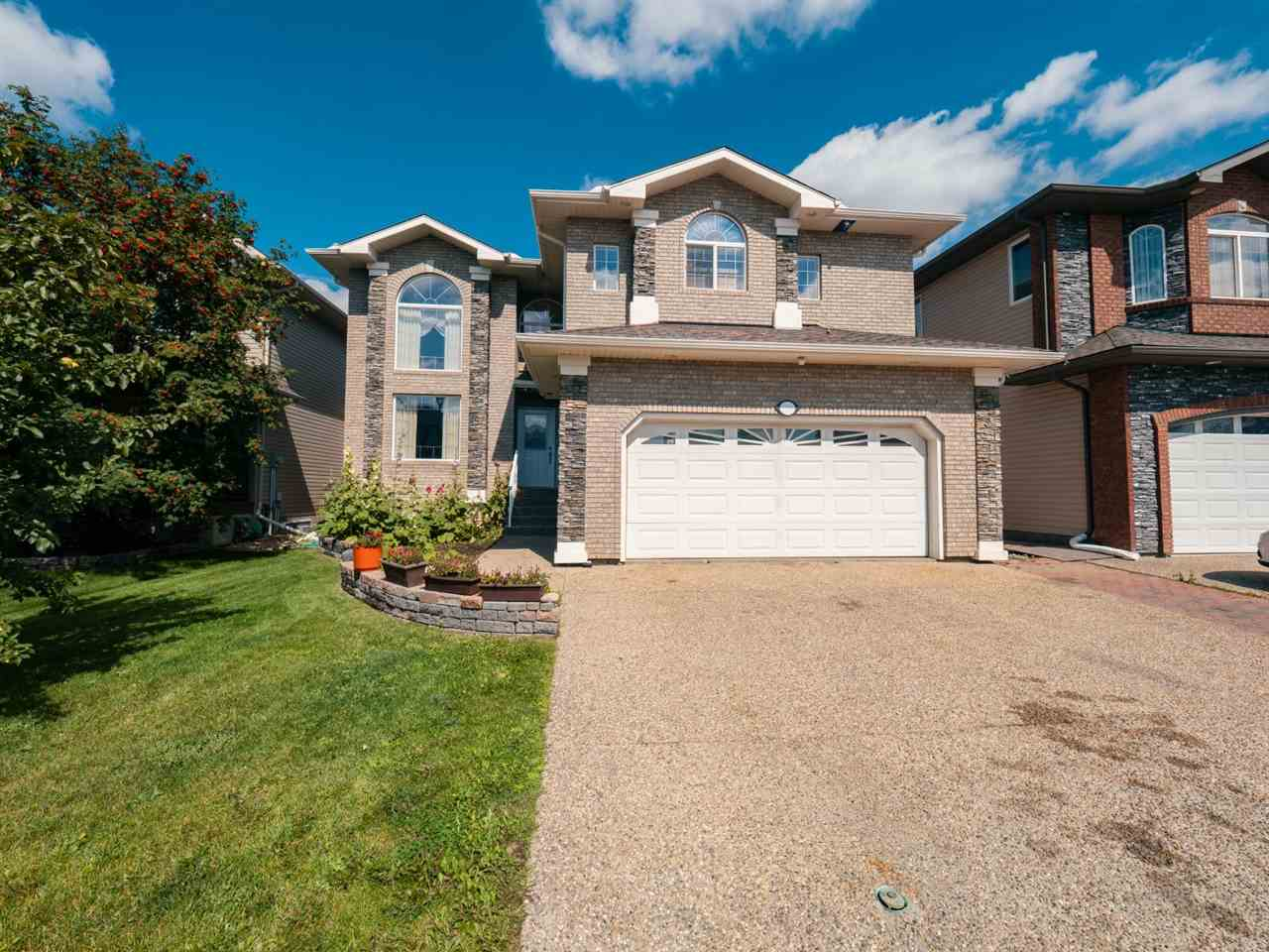 MLS® listing #E4145599 for sale located at 1510 PALMER Close NW
