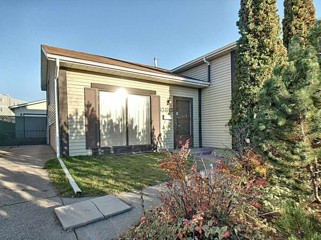 MLS® listing #E4145600 for sale located at 13815 25 Street