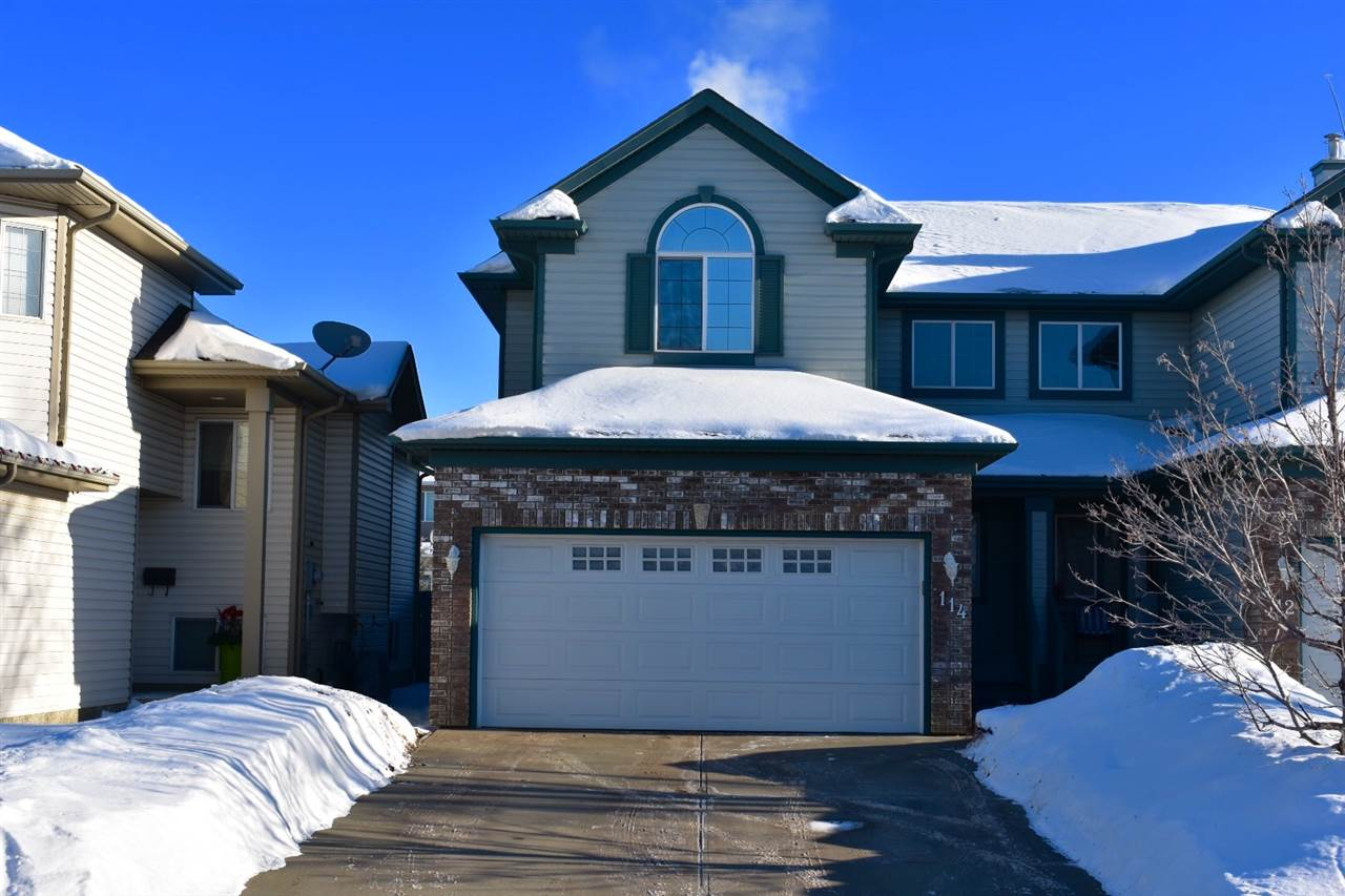 MLS® listing #E4145619 for sale located at 114 Castle Drive