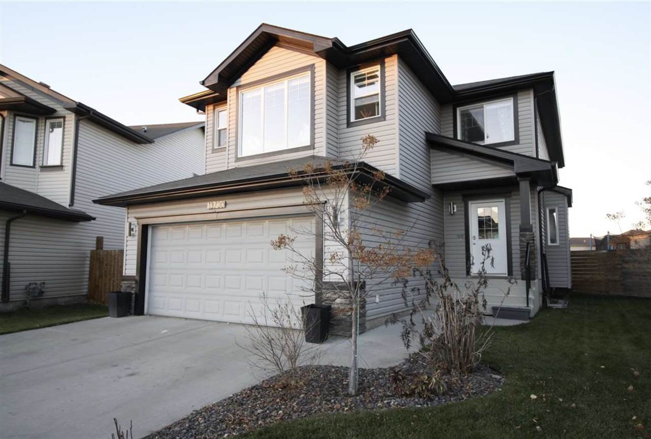 MLS® listing #E4145629 for sale located at 13730 161A Avenue
