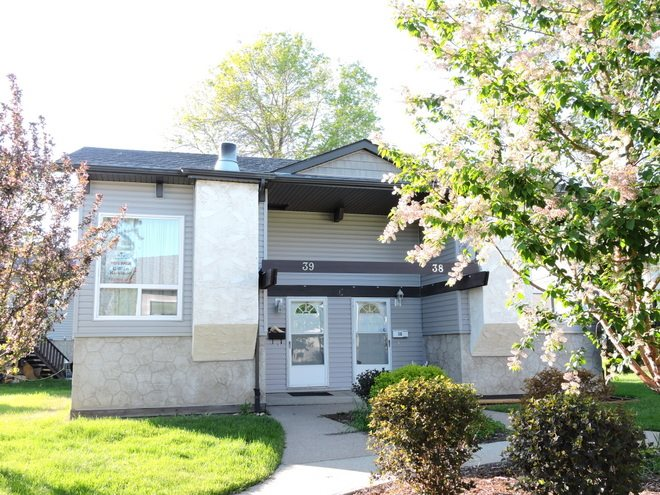 MLS® listing #E4145633 for sale located at 39 NORTHWOODS Village