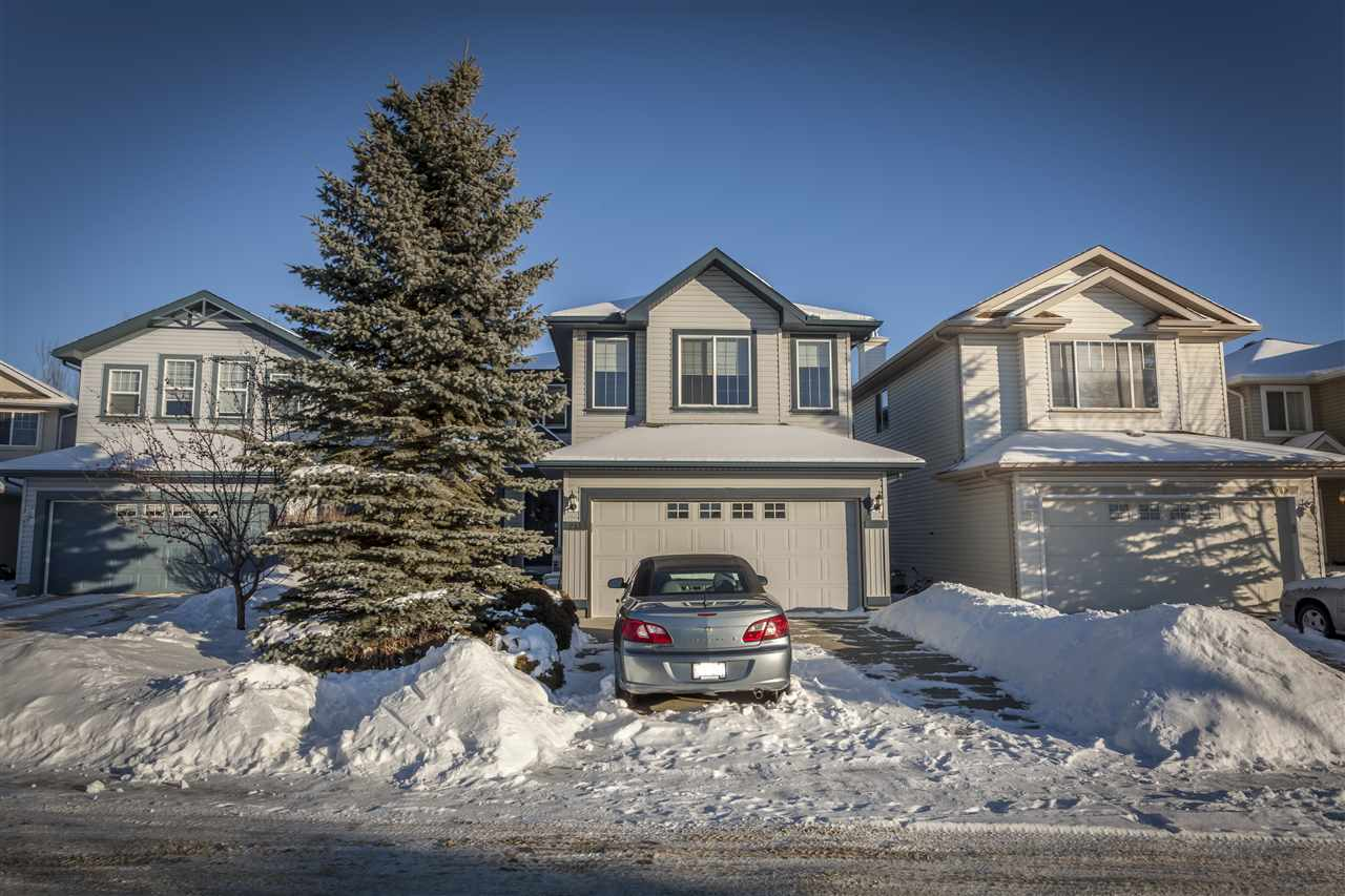 MLS® listing #E4145653 for sale located at 2215 BAKER Close