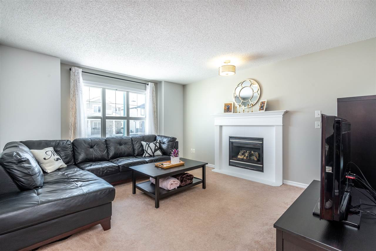 MLS® listing #E4145659 for sale located at 16430 59 Street