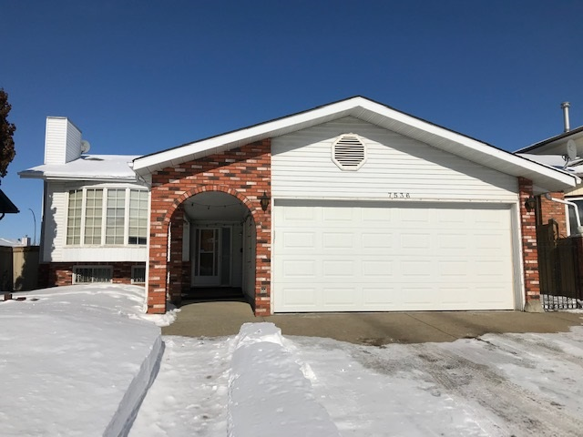 MLS® listing #E4145664 for sale located at 7536 152C Avenue