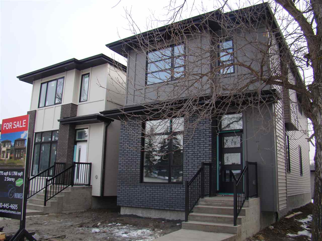 MLS® listing #E4145666 for sale located at 10929 133 Street