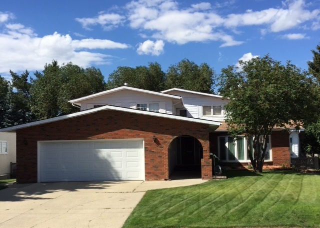 MLS® listing #E4145671 for sale located at 15108 55 Avenue