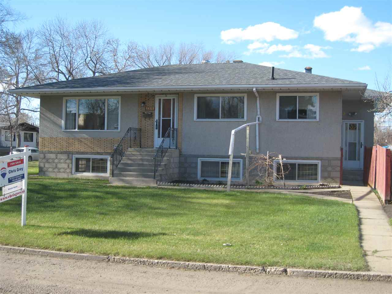 MLS® listing #E4145678 for sale located at 8608 121 Avenue