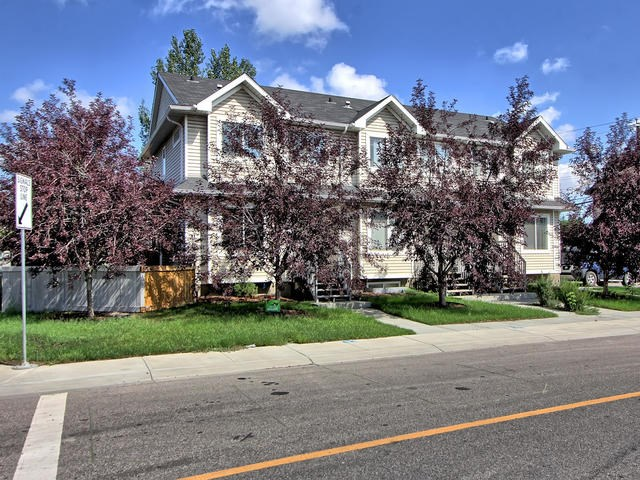 MLS® listing #E4145682 for sale located at 7430 78 Avenue