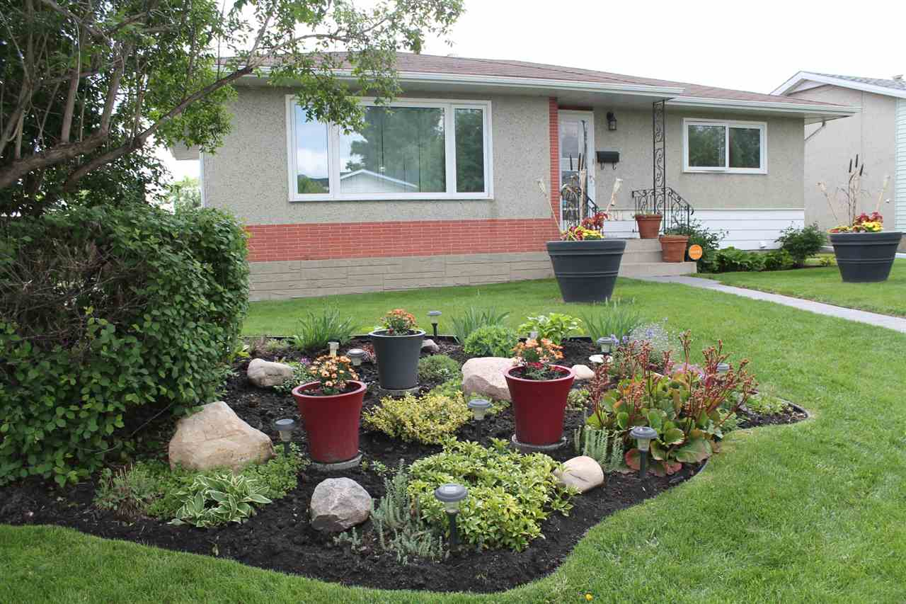 MLS® listing #E4145691 for sale located at 3501 122 Avenue