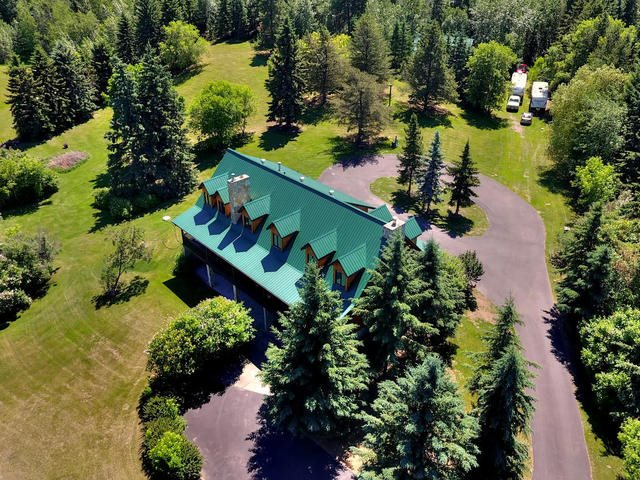 MLS® listing #E4145703 for sale located at 19 51514 RGE RD 262