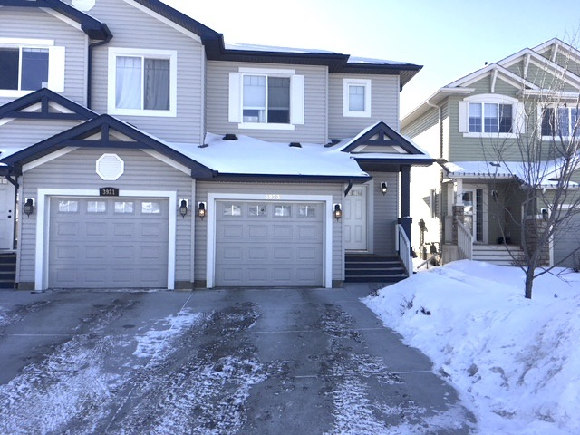 MLS® listing #E4145716 for sale located at 3923 167A Avenue