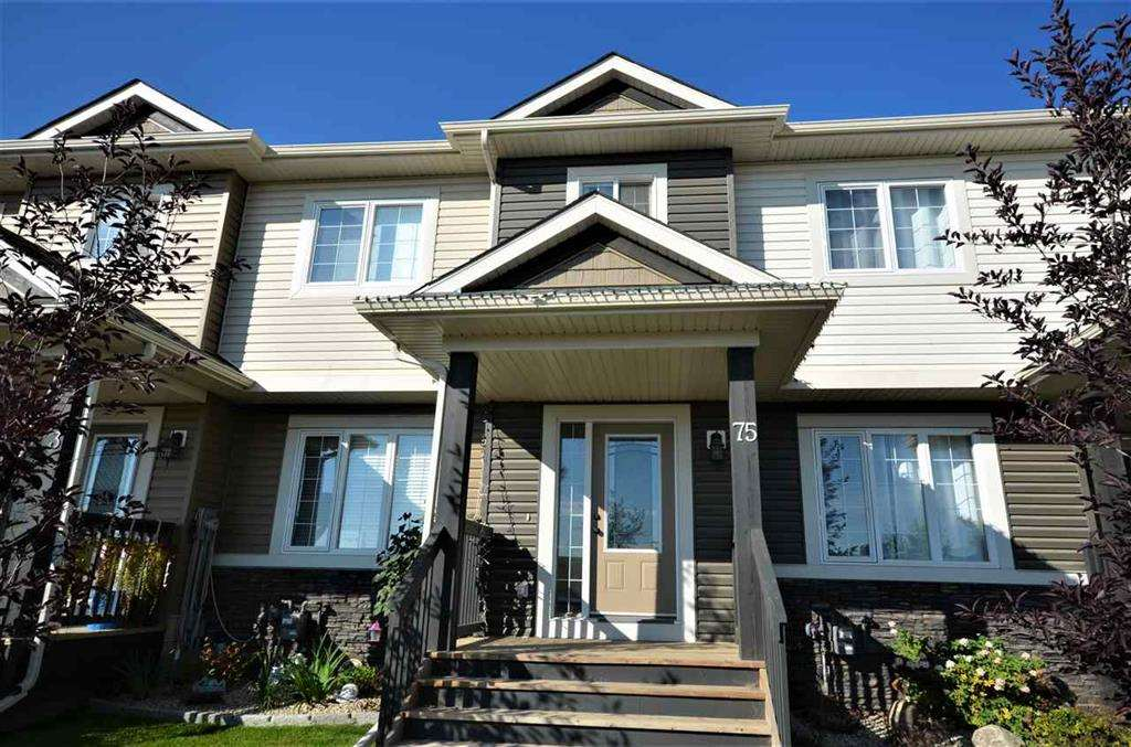 MLS® listing #E4145741 for sale located at 75 HARVEST RIDGE Drive