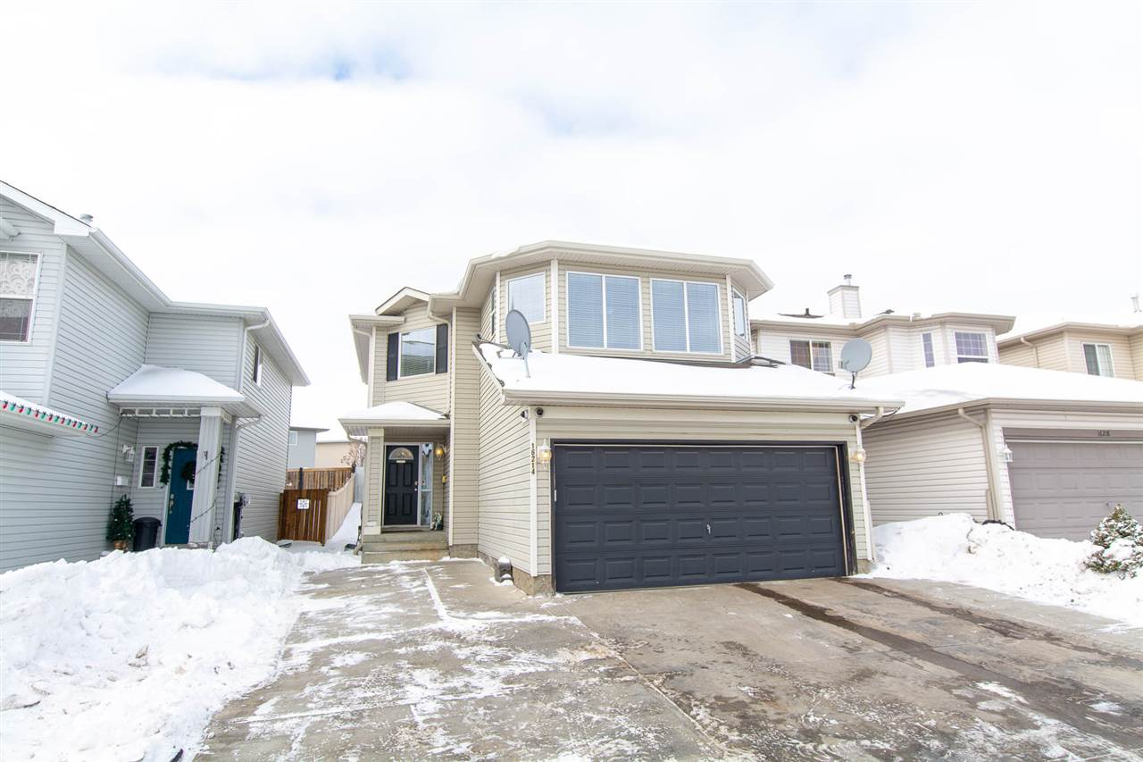 MLS® listing #E4145752 for sale located at 16214 131A Street