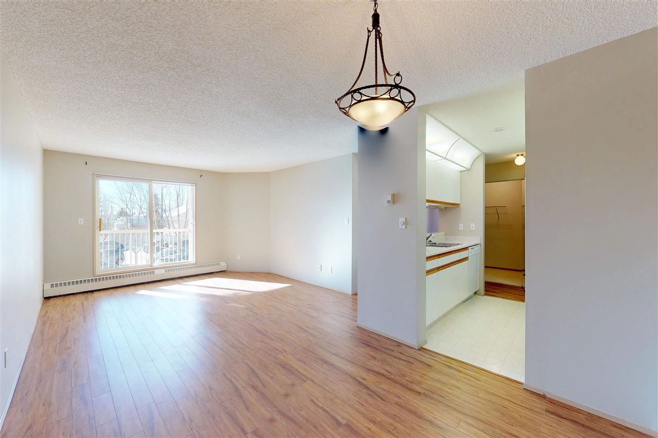 MLS® listing #E4145755 for sale located at 204 11620 9A Avenue