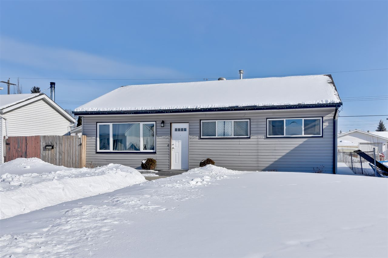 MLS® listing #E4145790 for sale located at 12743 135 Street